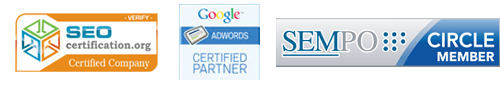 SEOResults Certificate Partner